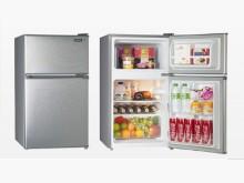 [全新] 免運 聲寶 全新品雙門小冰箱冰箱全新