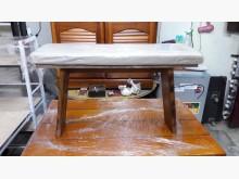 [全新] 手作松木~沙發凳.4千免運其它桌椅全新