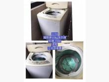[9成新] 閣樓2234-國際牌洗衣機洗衣機無破損有使用痕跡