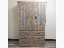 [全新] 全新木心板4x7尺原切印花衣櫃衣櫃/衣櫥全新