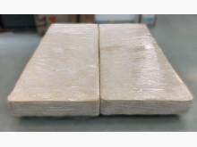 [9成新] 雙人加大6x7床底雙人床墊無破損有使用痕跡
