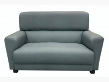 [全新] 全新雙人坐馬可貓抓皮沙發雙人沙發全新