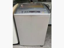 [8成新] 三合二手物流(國際變頻15公斤)洗衣機有輕微破損