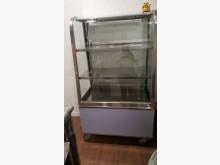 [9成新] 營業用展示冰箱冰箱無破損有使用痕跡
