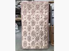 [9成新] B82425*粉色3.5尺床墊*單人床墊無破損有使用痕跡