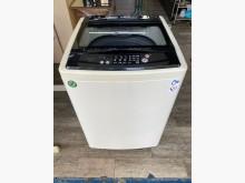 [9成新] 吉田二手傢俱❤聲寶11kg洗衣機洗衣機無破損有使用痕跡