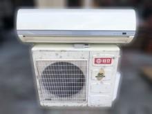 [8成新] 日立2.8噸分離式冷氣分離式冷氣有輕微破損