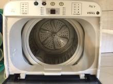 [95成新] 4.5kg 小型全自動洗衣機洗衣機近乎全新