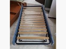 [9成新] 三合二手物流(3尺排骨床架)單人床架無破損有使用痕跡