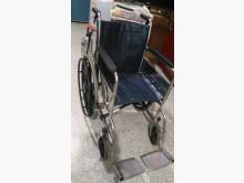 [9成新] 居家輪椅[不銹鋼]其它安全用品無破損有使用痕跡