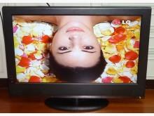 [8成新] 奇美32吋電視板橋區自取2800電視有輕微破損