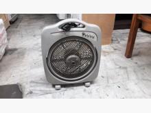 [9成新] 14吋箱扇兩年多.4千免運電風扇無破損有使用痕跡