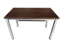 [9成新] E91110* 胡桃色書桌 *書桌/椅無破損有使用痕跡