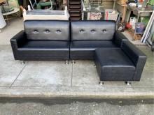 [全新] 全新L型皮沙發/辦公沙發/沙發椅L型沙發全新