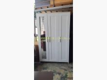 [9成新] 尋寶屋二手買賣~4尺衣櫃衣櫃/衣櫥無破損有使用痕跡