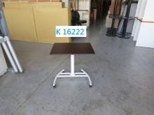 [8成新] K16222 移動式 電腦桌電腦桌/椅有輕微破損