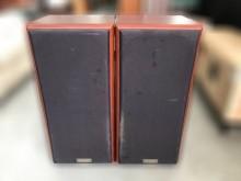 [8成新] X591205* 喇叭一對其它電器有輕微破損