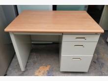 [8成新] 三合二手物流(精美辦公桌)辦公桌有輕微破損