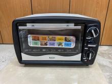 [9成新] 歌林20公升電烤箱烤箱無破損有使用痕跡
