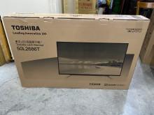 [全新] 新品東芝50寸LED液晶電視電視全新