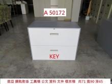 [9成新] A50172 KEY 鋼軌工具櫃辦公櫥櫃無破損有使用痕跡