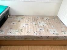 [7成新及以下] 二手單人床墊200元單人床墊有明顯破損