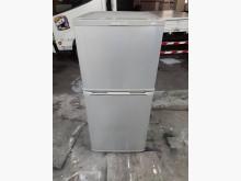 [9成新] LG樂金157公升雙門冰箱冰箱無破損有使用痕跡