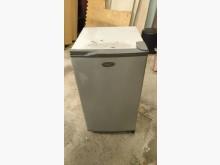 [9成新] 【尚典中古家具】國際牌單門小冰箱冰箱無破損有使用痕跡