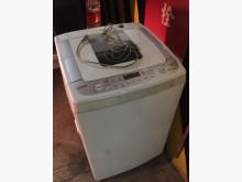 [7成新及以下] 東芝10公斤級洗衣機洗衣機有明顯破損