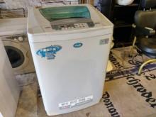 [8成新] 三洋14公斤全自動洗衣保固90天洗衣機有輕微破損