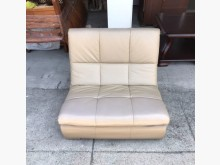 [95成新] 單人皮沙發/沙發椅/二手沙發單人沙發近乎全新