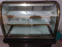 [95成新] 4尺蛋糕櫃 120x74x120冰箱近乎全新