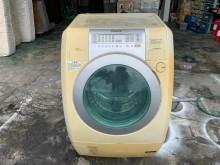 [9成新] 國際牌13公斤滾筒洗衣機*型號N洗衣機無破損有使用痕跡