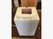 [9成新] 東芝 7.5公斤洗衣機洗衣機無破損有使用痕跡