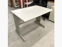 120cm辦公桌/辦公桌/書桌辦公桌近乎全新