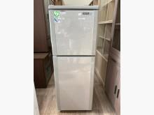 [95成新] 吉田二手傢俱❤聲寶140L冰箱冰箱近乎全新