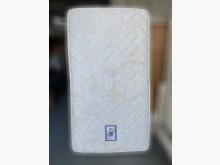 [9成新] B104GJ*單人3.5尺床墊*單人床墊無破損有使用痕跡