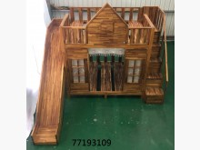 [9成新] 二手/中古 雙層遊戲床其它寢具無破損有使用痕跡
