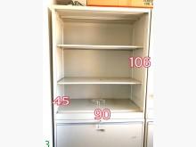 [9成新] 二手鐵櫃辦公櫥櫃無破損有使用痕跡