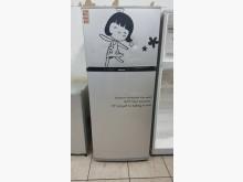 [8成新] 國際250公升雙門冰箱-含運保固冰箱有輕微破損