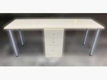 [9成新] E101104*書桌*書桌/椅無破損有使用痕跡