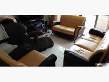 [8成新] 二手家具家電便宜賣~沙發組多件沙發組有輕微破損