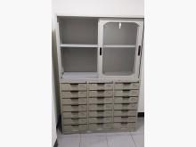 [9成新] 二手OA辦公櫃/櫥櫃鋁櫃/抽屜櫃辦公櫥櫃無破損有使用痕跡