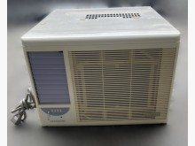 [9成新] *AC10401* 聲寶1噸窗型窗型冷氣無破損有使用痕跡
