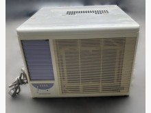[9成新] AC10401*聲寶1噸窗型冷氣窗型冷氣無破損有使用痕跡