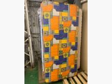 [9成新] 保存佳近三尺單人床墊單人床墊無破損有使用痕跡
