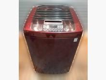 [7成新及以下] 樂金LG13公斤變頻洗衣機洗衣機有明顯破損