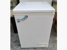 [95成新] 三合二手物流(2呎冷凍櫃)冰箱近乎全新
