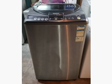 [9成新] 三合二手物流(國際變頻16公斤)洗衣機無破損有使用痕跡