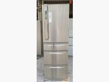 [9成新] 三合二手物流(東芝變頻401公升冰箱無破損有使用痕跡